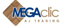 MegaClic 6.5MM*141MM*1195MM
