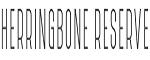 Herringbone Reserve