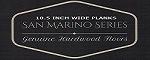 "San Marino Series 10"""