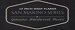 "San Marino Series 12"""