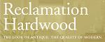 Reclamation Hardwood
