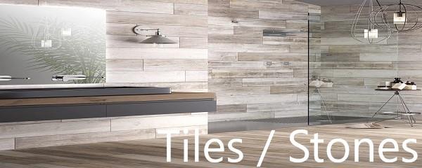 Tile/Stone