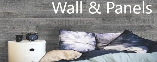 Wall & Panels