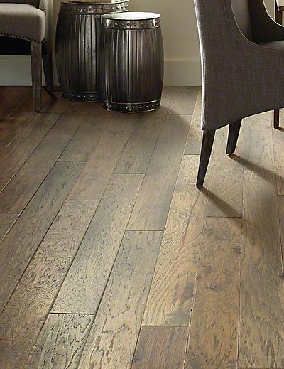 Shaw Anderson Wood Flooring